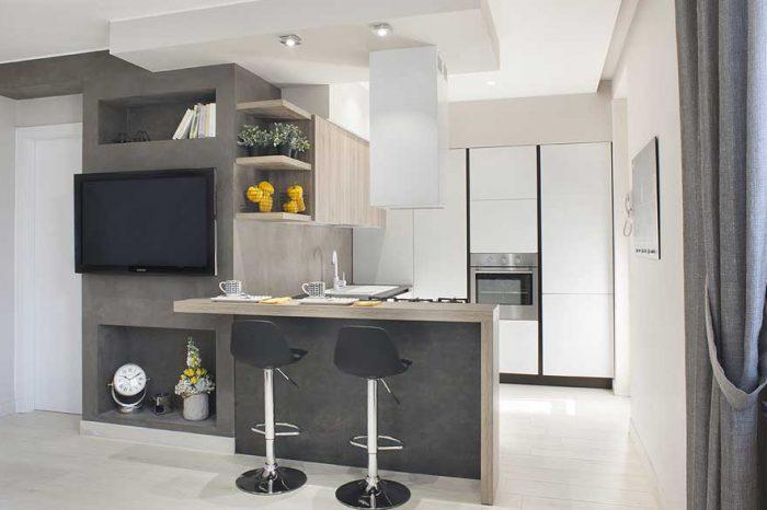 Intuizioni d 39 arredo arredamento casa brescia interior for Arredamento brescia