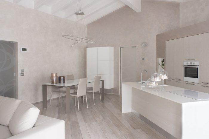 Interior Design provincia di Brescia: Intuizioni d'Arredo