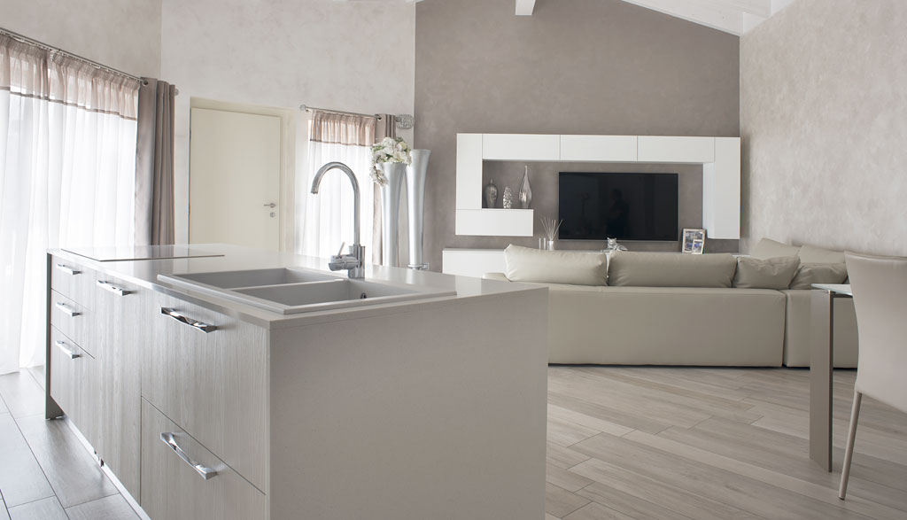 Intuizioni d'Arredo: architettura d'interni