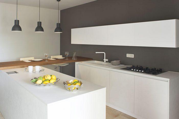 Intuizioni d'Arredo: progetto interio design, cucina