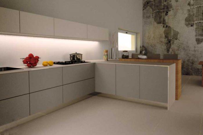 Arredamento cucine Brescia