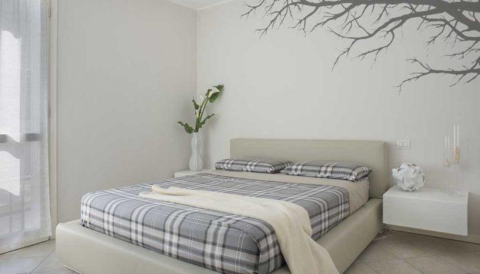 Arredamento d'interni in provincia di Brescia: camera da letto