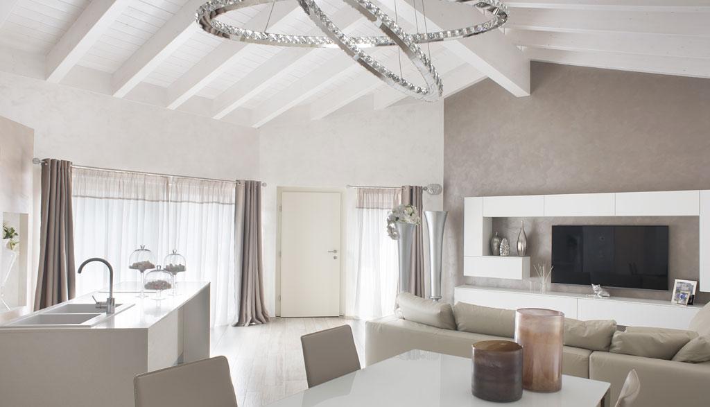 Arredamento villa provincia di Brescia: Intuizioni d'Arredo
