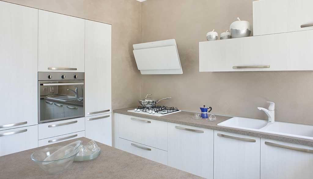Cucina: arredamento interni