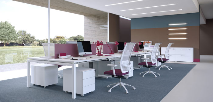 Intuizioni d'Arredo: arredamento mobili ufficio