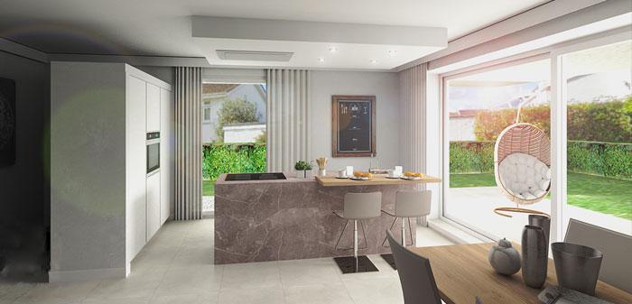 Intuizioni d'Arredo: progettazione d' interni