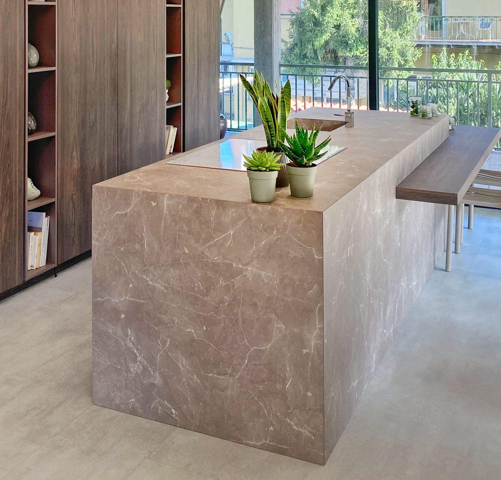 HPL per interior design