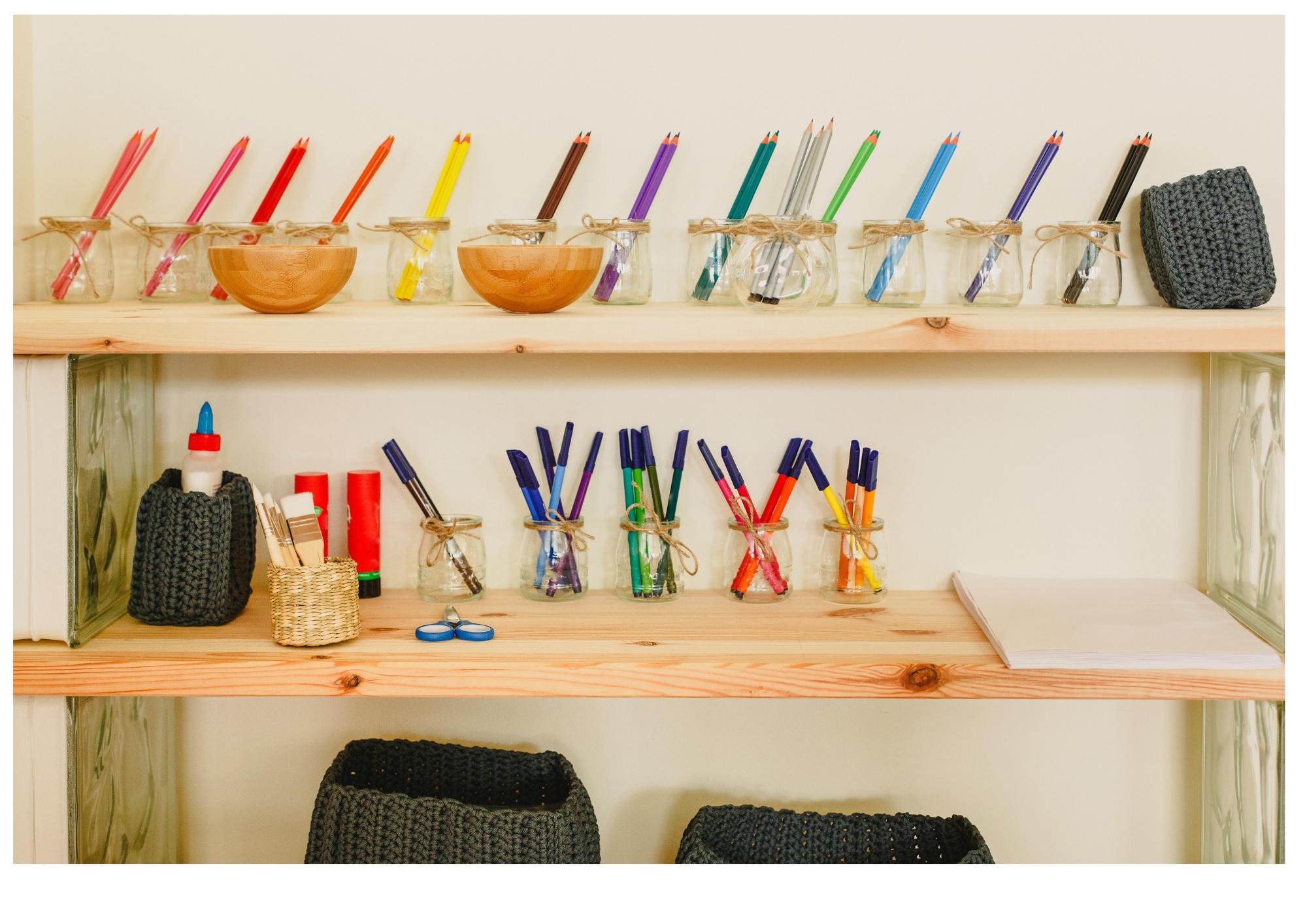 Cosa devi sapere prima di realizzare la VERA Cameretta Montessoriana Erika Franzoni Interior Designer