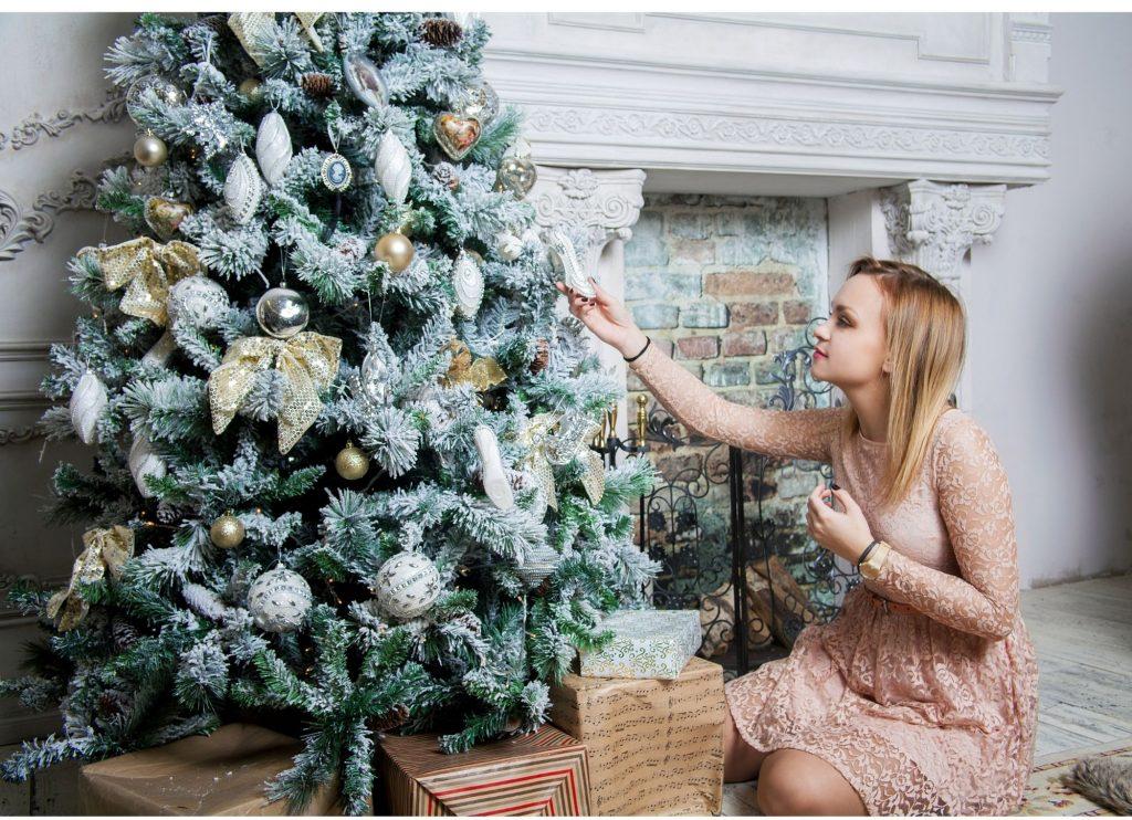 Interior Style Natalizio: Come arredare la casa con l'Albero di Natale perfetto!