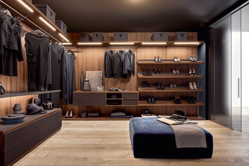 Come scegliere la cabina armadio giusta per te?