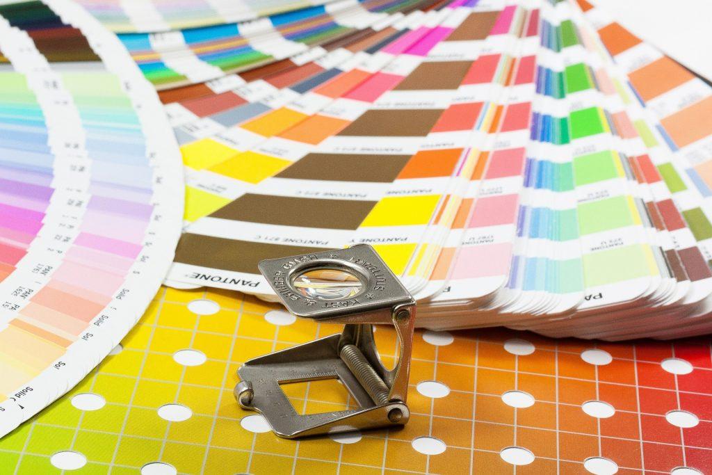 Come ottenere la perfetta combinazione dei colori.